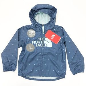 The North Face Toddlers Novelty Flurry Wind Jacket